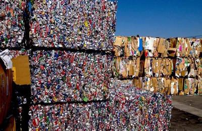 Бизнес на мусоре