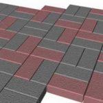 Производство тротуарной плитки: бизнес план.