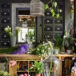 Бизнес — магазин цветов.